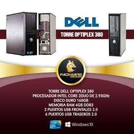 TORRE CORPORATIVA DELL CORE 2 DUO