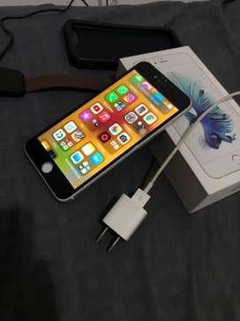 Vendo Iphone 6S Plus perfecto estado 9/10