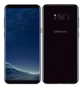 Samsung Galaxy S8 Libre 64gb Lc: Once