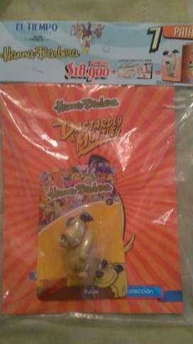Vendo Figura Coleccion Del Perro Patan