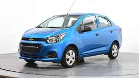 Chevrolet Beat 2020 gasolina