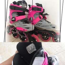 Se vende patines en linea