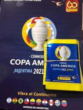 Figueitas Copa America