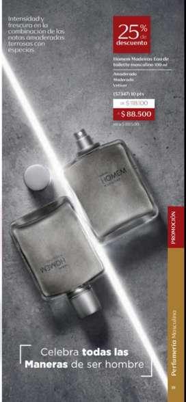 Perfumería Natura a La Venta
