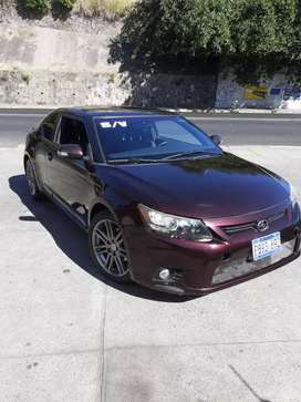 Scion tc deportivo vendo o cambio