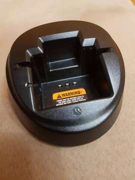 Cargador radio telefono Motorola Pro2150