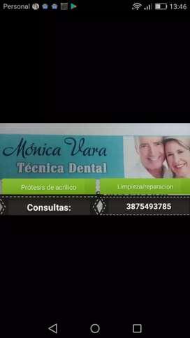 Mecánica dental