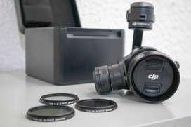 Camara DJI Zenmuse X5 - Para Inspire 1 y Osmo Pro