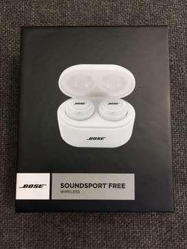 Audifonos Bose Soundsport Bluetooth