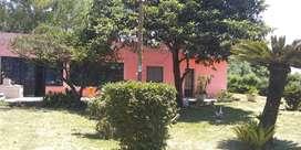 EXCEPCIONAL PROPIEDAD GUIÑAZU KM 6