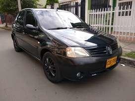 Renault Logan 1.4 Full Equipo
