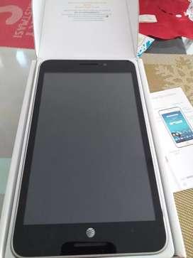 Vendo tablet asus nueva y celular ala vez