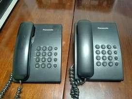 TELEFONOS PARA OFICINA PANASONIC