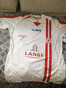 Camisetas Nuevas de Fútbol!
