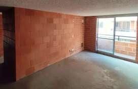 Apartamento en Mosquera 58m2 con balcón, 3 habitaciones, 2 baños, segundo piso, piscina, gimnasio!!