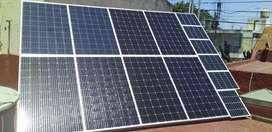 Servicio tecnico en energia solar fotovoltaica y termica ( paneles, termotanques y colectores solares)