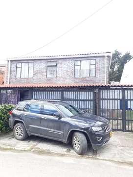 Casa en Chia rentando $1.500.000 Con dos apartamentos