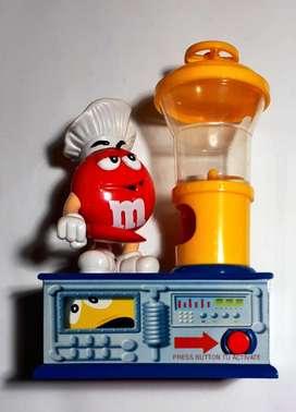 Dispensador de Mym Cocinero