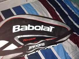 Bolso / Raquetero Babolat team Line Negro
