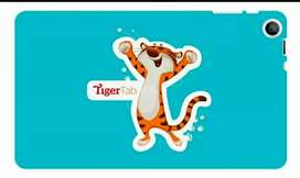 "Tablet tiger 8"" 1gb Ram- 16 GB almacenamiento"
