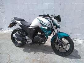 Yamaha Fz 16 2.0