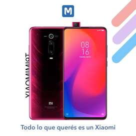 XIAOMI Mi 9T 64Gb! GARANTIA, LOCAL COMERCIAL!