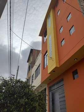 Alquiler de habitaciones en Chiclayo