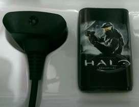 Carga y juega para Xbox 360 Halo black los callejones of duty