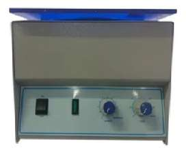 Centrífuga De 12 Tubos Mecánico 119 - 300 Pinmed