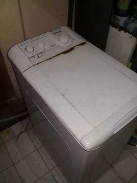 Motor de lavarropa candy