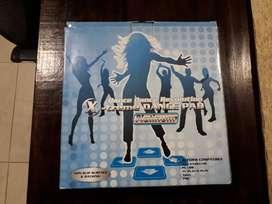 X - treme Dance Pad Platinum