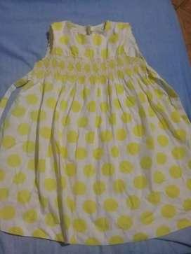 Se vende Vestidos Epk usados en muy buen estado
