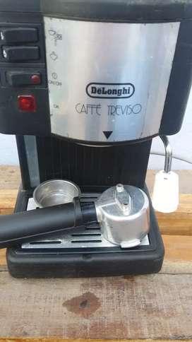 Cafetera profecional italiana!! Para hacer cafe expreso como en los bares