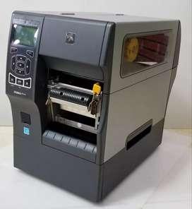 Impresoras Zebra industriales