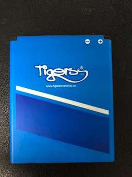 Bateria tiger original