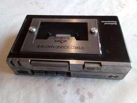 Walkman National Panasonic