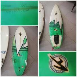 Surf Board Klimax NEGOCIABLE
