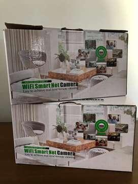 WIFI SMARTNET CAMERA