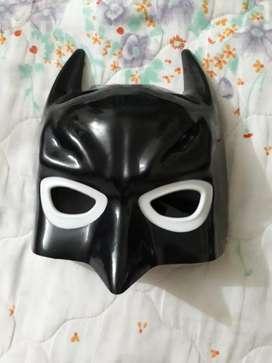 Vendo Disfraz de Batman