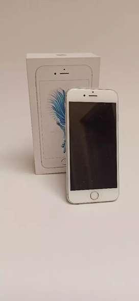 iPhone 6s (batería nueva)