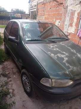 Vendo Fiat palio en buen estado