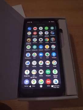 Motorola e6 S (2020) 32gb como nuevo