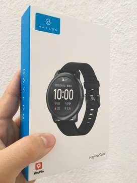 Smartwatch Xiomi Haylou LS02