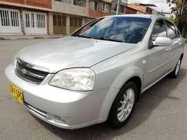 Excelente Chevrolet Optra