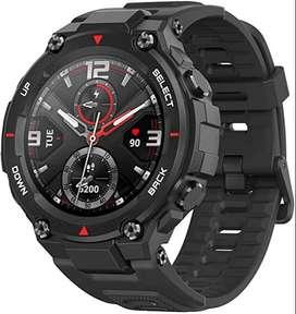 Reloj inteligente AMAZFIT T-REX (Producto nuevo y con garantía)