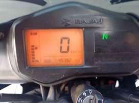 Bajaj XCD125 calidad y economía