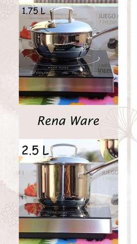 Ollas Rena Ware