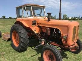 Vendo Tractor Someca Superson 55, Funcionando