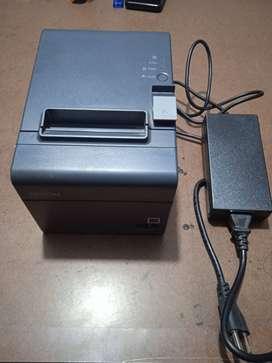 impresora térmica epson pos tm t20ii