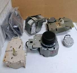 Reparacion y mantenimiento de programadores (lavadoras)
